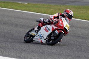 Moto3 Mugello, Prove Libere 2: Ono al comando, bene Bagnaia e Di Giannantonio