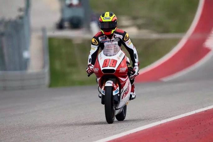 Moto3 Mugello, Prove Libere 1: Pawi è il più veloce, Bagnaia è terzo