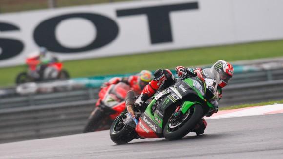 Superbike Malesia: Jonathan Rea aumenta il vantaggio in classifica