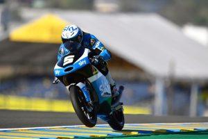 Moto3 Le Mans: Fenati 2° e Bulega 5°, inizia alla grande lo Sky Racing Team VR46