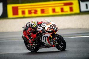 Superbike Malesia: Gara strana per Lorenzo Savadori