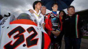 Superbike Imola: fine settimana a ritmo alterno per Savadori