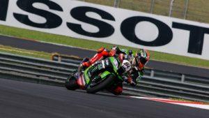 Superbike Malesia, FP1: Sykes domina le prime prove libere