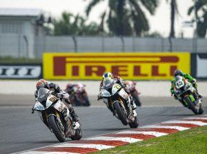 Superbike Malesia: ancora un quarto posto per Torres in gara