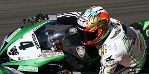 Superbike Malesia: Gianluca Vizziello al via al posto di Ramos