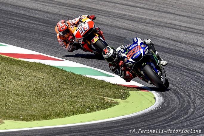 MotoGP: Orari TV Barcellona 2016 – diretta esclusiva su Sky MotoGp