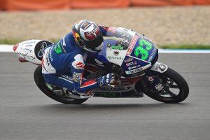 Moto3 Prove Libere: Inizio positivo per Bastianini e Di Giannantonio che si piazzano a ridosso dei primi