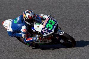Moto3 Assen, Prove Libere 1: Bastianini precede Antonelli