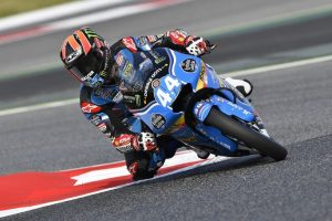 Moto3 Assen, Prove Libere 2: Canet beffa Antonelli, Bulega è terzo