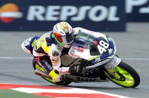 Moto3 Assen: Lorenzo Dalla Porta sostituirà Jorge Navarro