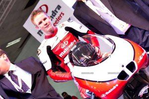 Moto3: Danny Webb sostituirà Karel Hanika