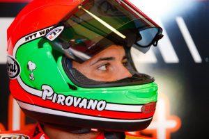 Superbike Misano, Gara 2: Davide Giugliano voleva una vittoria per Pirovano