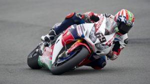 Superbike Test Misano: Buoni riscontri per il Team Honda