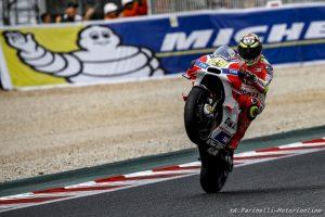 """MotoGP: Andrea Iannone, """"Assen è un circuito che mi piace molto"""""""