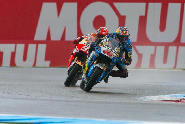 """MotoGP Assen: Jack Miller """"Sensazione fantastica, ho risposto a chi da due anni mi da dell'idiota"""""""