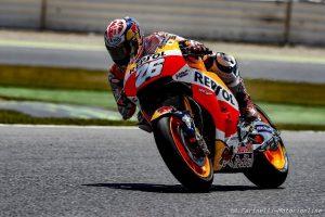 """MotoGP Barcellona: Dani Pedrosa """"Strano correre oggi, sai che devi farlo ma la voglia non c'è"""""""