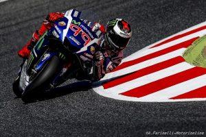 MotoGP Barcellona: Parola a Marquez, Lorenzo e Pedrosa