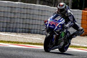 """MotoGP Barcellona: Jorge Lorenzo """"Non sono stato interpellato da nessuno nonostate sia campione in carica"""""""