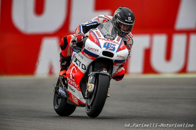 MotoGP Assen: Parola a Miller, Marquez e Redding