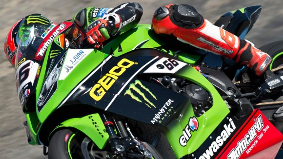 Superbike Laguna Seca: Annunciata la collaborazione tra GEICO e Kawasaki