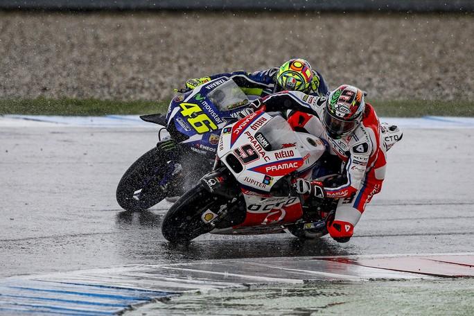 """MotoGP Assen: Danilo Petrucci, """"Prendiamola con filosofia per non prenderla da un'altra parte!"""""""