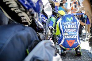 """MotoGP: Valentino Rossi, """"Assen è uno dei miei circuiti preferiti"""""""