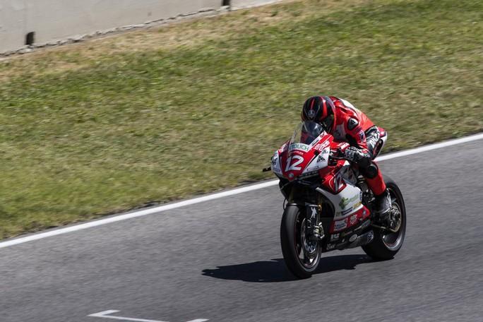 CIV Misano: Michelin imbattibile in Superbike