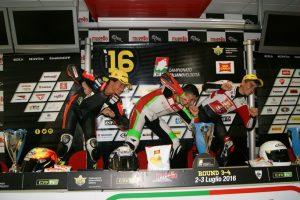 CIV Mugello: ragazzini terribili, vincono round 1 della PreMoto3 Giannini e Brianti