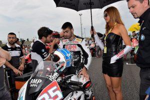 Superbike Laguna Seca: Torres e De Rosa sono pronti alla sfida del Cavatappi