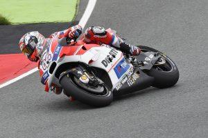 """MotoGP Sachsenring: Andrea Dovizioso, """"La curva 11 condiziona tutti i piloti"""""""