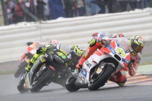"""MotoGP Sachsenring: Andrea Iannone, """"Gara complicata, ma le intermedie erano la giusta soluzione"""""""