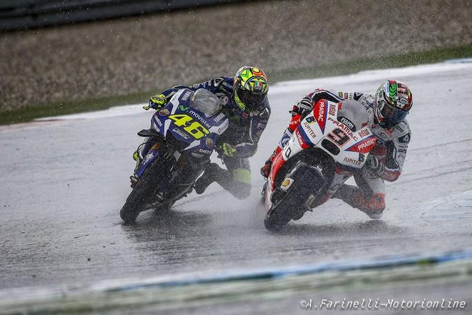 """MotoGP: Danilo Petrucci, """"Al Sachsenring per combattere per le prime posizioni"""""""