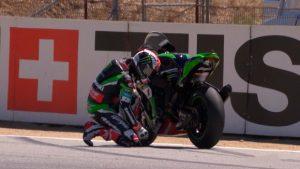 Superbike Laguna Seca, Gara 2: Rea non si demoralizza
