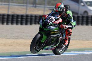 Superbike Laguna Seca, Gara 2: Tom Sykes trionfa e riapre il campionato
