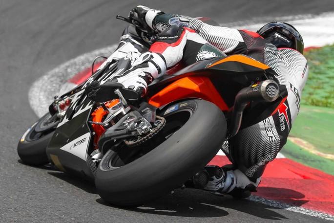 MotoGP: KTM soddisfatta dei test del Red Bull Ring