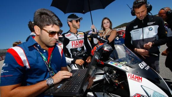 Superbike Laguna Seca, Gara 2: Sesto posto per Jordi Torres