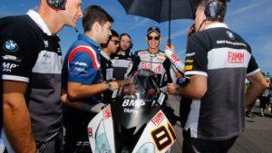 Superbike Laguna Seca: Torres e De Rosa in viaggio verso la California