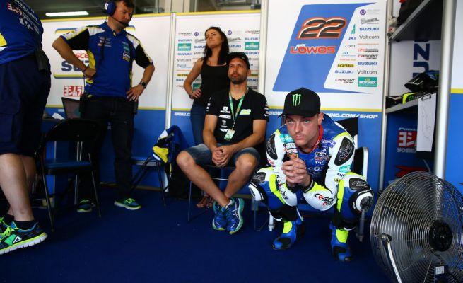 MotoGP: Alex Lowes debutterà a Silverstone sulla Yamaha Tech3
