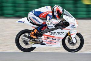 Moto3:  Albert Arenas prende il posto di Alexis Masbou
