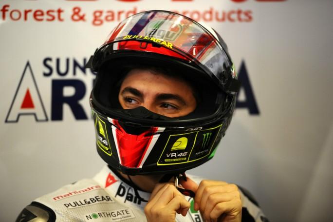 """Moto3: Francesco Bagnaia, """"Voglio finire il campionato nei primi tre posti"""""""