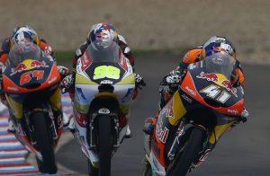 Moto3 Brno, FP3: Binder è il più veloce, bene Bastianini, Migno, Bulega e Bagnaia