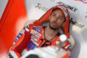 """MotoGP Red Bull Ring: Andrea Dovizioso, """"Fa piacere essere i favoriti"""""""