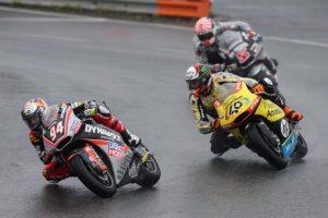Moto2 Brno, Warm Up: Folger davanti a Kent, Marini e Corsi nella Top Ten