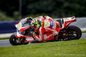 """MotoGP Red Bull Ring: Andrea Iannone, """"Pole fantastica, ho fatto un giro incredibile"""""""