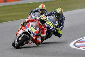 """MotoGP Brno: Andrea Iannone, """"Peccato per la gomma, avremmo potuto vincere ancora"""""""