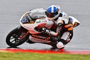 Moto3 Brno: Cade Binder, vince McPhee, sul podio Martin e Di Giannantonio