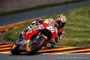 """MotoGP: Dani Pedrosa, """"Interessante correre al Red Bull Ring"""""""