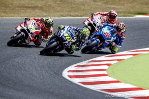 MotoGP: Orari TV GP Austria 2016, Sky MotoGP e TV8