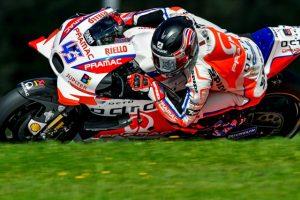 MotoGP Red Bull Ring: Giornata agrodolce per il team Pramac che chiude con Redding 8°, ma Petrucci solo 13°