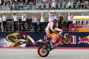 MotoGP: Honda HRC e Red Bull insieme fino al 2018